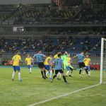 Brasil, derrotó 3-1 a Uruguay 2020-01-22 G