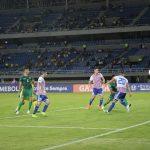 Paraguay derroto 2-0 a Bolivia 2
