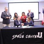 niñas colombianas de zonas rurales viajarán a la NASA