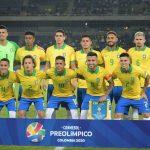 Brasil toma la delantera en el grupo B
