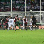ONCE CALDAS EMPATO 0-0 CON INDEPENDIENTE SANTA FE (2)