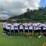 Colombia buscará el próximo lunes contra Venezuela en Pereira su segundo triunfo.