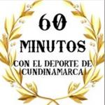 60 Minutos en el deporte de Cundinamarca2020-01-26