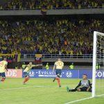 Colombia 2-1 Vevezuela 8
