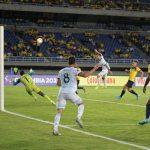 Argentina 1-0 Ecuador