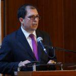 Francisco Barbosa, nuevo fiscal general de la Nación
