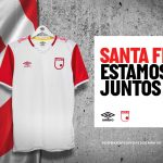 Nueva camiseta de Independiente Santa Fe 30012020 (1)