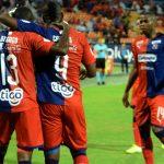 DIM - Táchira por Copa Libertadores 3