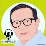 Ricardo Galán-LIBRETA DE APUNTES