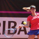 Lara Escauriza de Paraguay