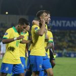 Brasil clasificó a Tokio 2020 tras derrotar 3-0 a Argentina00