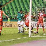 Deportivo Cali 2-1, River Plate paraguayo4