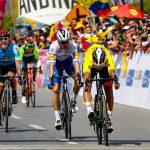 Sebastián Molano repite victoria-Tercera etapa Tour Colombia 2.1-