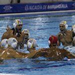 Selección Colombia de Polo Acuático