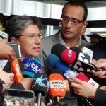 CLAUDIA LOPEZ ALCALDESA DE BOGOTA 2019-11-28 at 12.01.48 PM