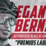Egan Bernal, elegido deportista revelación en el mundo en 2019