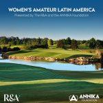Women's Amateur Latin America-1