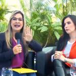 Vicky davila entrevista a Aida Merlano 17022020