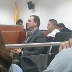 Tribunal Contencioso Administrativo de Caldas, decidió no hacer efectiva la nulidad electoral contra el alcalde de Manizales Carlos Mario Marín