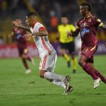 5Tolima igualó sin goles ante Inter por Libertadores4