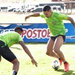 Boyaca Chico Recibe al deportivo Pereira