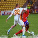 Deportivo Pasto se impuso 1-0 a Envigado