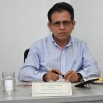 Renuncia el gerente de la RAP Eje Cafetero, Uriel Orjuela Ospina.