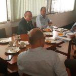 Reunión de la DIMAYOR, LA PATRIA y ACORD COLOMBIA