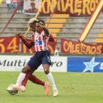 Deportes Tolima 0'-0 Junior3