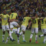 Bucaramanga vencio 2-0 a Rionegro y levanta cabeza6
