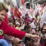 Dilma Reelegida