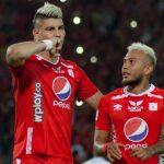 Sufrido triunfo del América ante Boyacá Chicó en el Centenario02022020 (5)