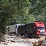 Recorridos que he realizado durante estos días del desastre en Piedecuesta Santander (9)