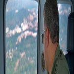 Sobre vuelo por Piedecuesta
