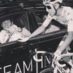 Egan Bernal, campeón del Tour de Francia 2019, se mostró dolido con la muerte este martes de Nicolas Portal, director deportivo de su equipo, el Team Ineos.