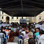 Concejos del Área Metropolitana Centrosur de Caldas sesionan juntos en público