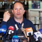 MIGRACIÓN COLOMBIA Y MINSALUD REFUERZAN CONTROL PREVENTIVO CONTRA El CORONAVIRUS