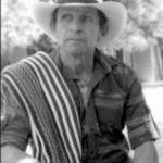 Líder comunitario William Montoya