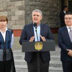 Declaración del Presidente Iván Duque Márquez sobre la activación de la fase de contención del coronavirus
