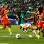 Pereira consiguió un agónico empate 2-2 ante el Deportivo Cali (1)