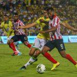 Atlético Bucaramanga 1-1 Junior FC4