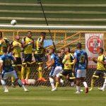 Boyacá Chicó 2-2 Alianza Petrolera2