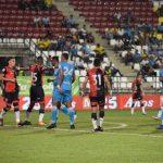 Cúcuta goleó tres por cero a Jaguares