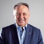 Efraín Forero Fonseca, presidente Davivienda