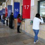Embajada de EE.UU. en Colombia cancela trámites de visas por coronavirus