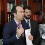 Mindeportes-Mijusticia Radicaron proyecto de ley que busca reformar el artículo 380 del Código Penal Colombiano.