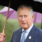 Principe Carlos de Inglaterra