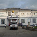 Hospital san Jose de Neira, Caldas