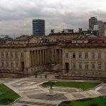 Capitolio Nacional vista interna