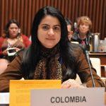 Martha Ospina directora del Instituto Nacional de Salud habló en Caracol Radio Medellín